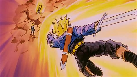 trunks vs androids future android 17 www pixshark images galleries with a bite