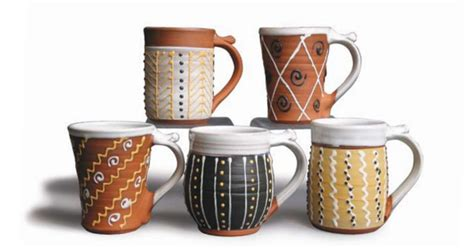 decorating pottery slip trailing for beginners a primer on a great ceramics