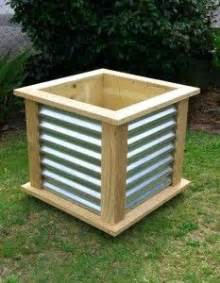 foxes hollow on planter boxes planters and