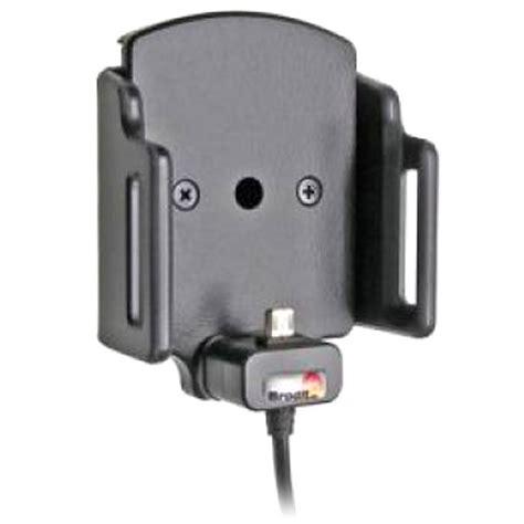 Holder Motor Charger Usb Qs 121 brodit 521620 universal aktiv bilholder microusb kabel biloplader