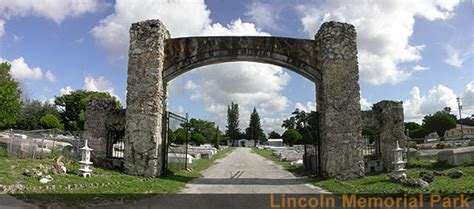 lincoln park cemetery events mission continues