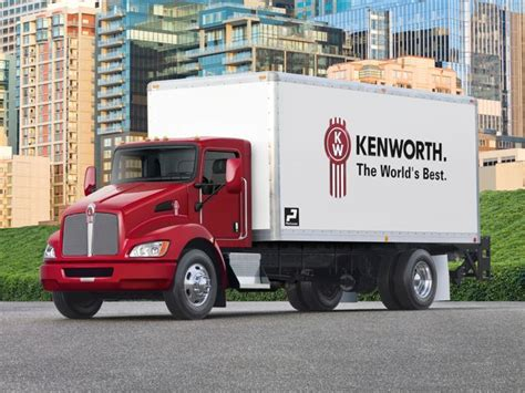 kenworth truck warranty kenworth offers extended warranty on md trucks financed by