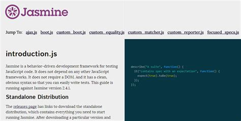 pattern javascript test javascript unit testing for beginners designmodo