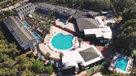 green forest hotel hisaronu dalaman region turkey book