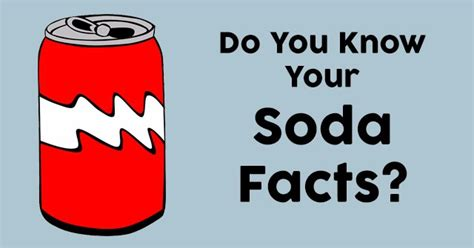Do You Remember Your Chocolate Info by Can You Name These 12 Soda Pop Brands Quizpug