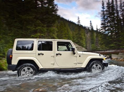 jeep wrangler facts five facts about the jeep wrangler unlimited