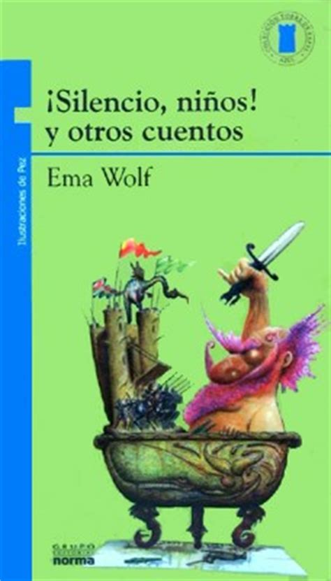 libro silencio conferencias y silencio ni 241 os y otros cuentos por wolf ema