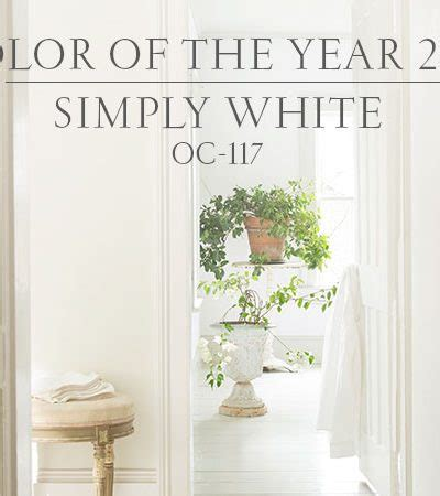 color of the year 2016 simply white setting for four benjamin moore capitol white cw 10 archives