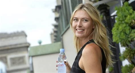 Find Me Intimidating Sharapova I Failed To Find As Find Me Intimidating