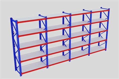 heavy duty steel span shelving rack shelf buy