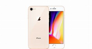 Image result for Apple iPhone 8 Rose Gold