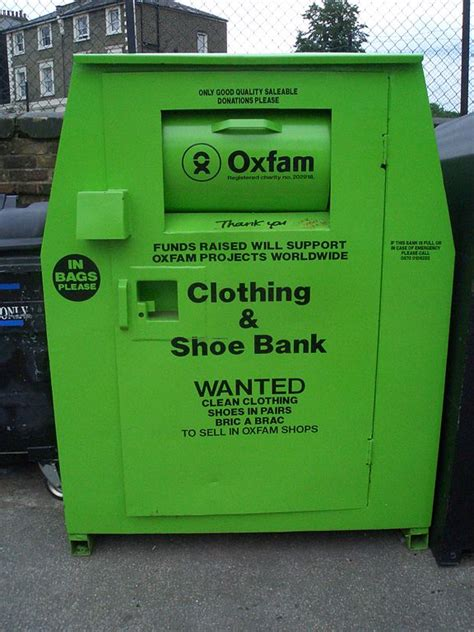 Tshirt Banks Roffico Cloth clothing banks clothing containers charity donation bins