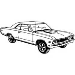 CHEVELLE All Wwwautobodyspecialtcom sketch template