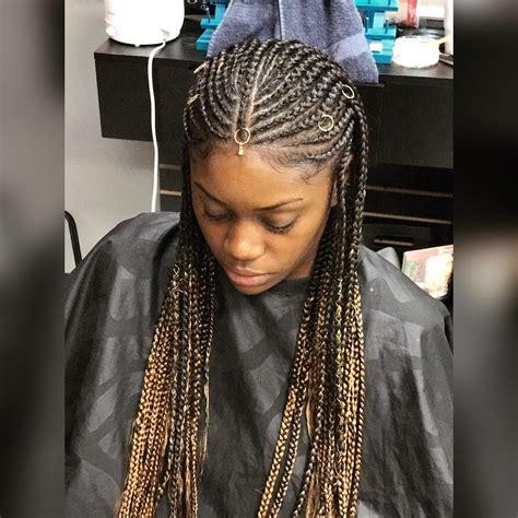 braids hairstyles african tumblr tribal feedin braids https instagram com p bwxz bdfpx5