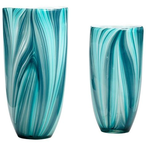 Large Teal Floor Vase Design Turquoise Vases All Things Turquoise