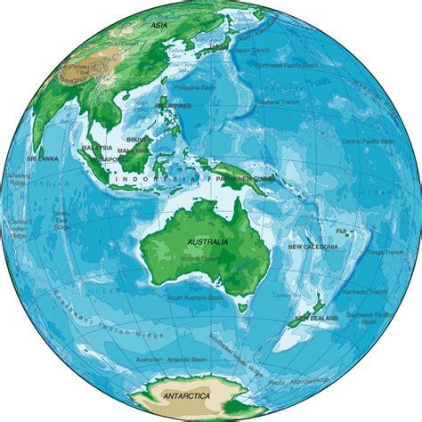 australian us map pemberton4p geography