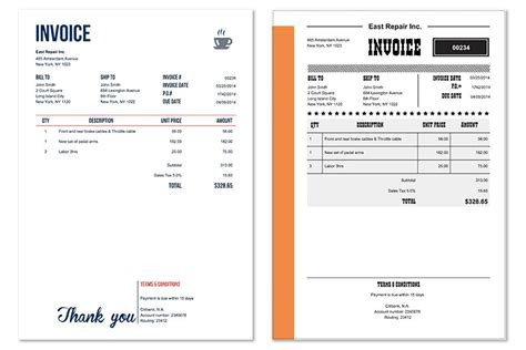 credit invoice template how to avoid the invoicing issues faced by small businesses