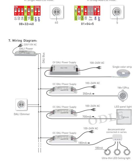 wall lights led dimmer wiring diagram wiring diagrams