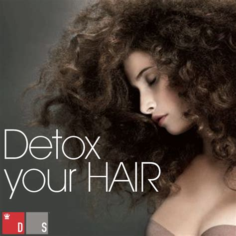 Detoxing Hair Fom Chemical Products by Detox Your Hair Bangstyle