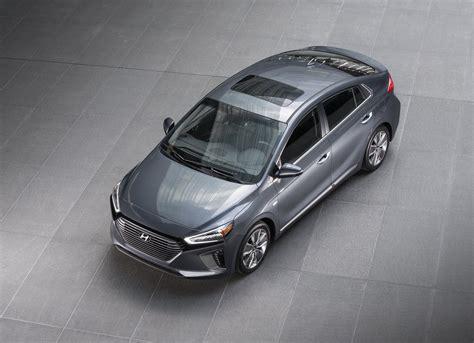 2019 Hyundai Ioniq Electric by Hyundai Wants To Join The 200 Mile Club With 2019 Ioniq
