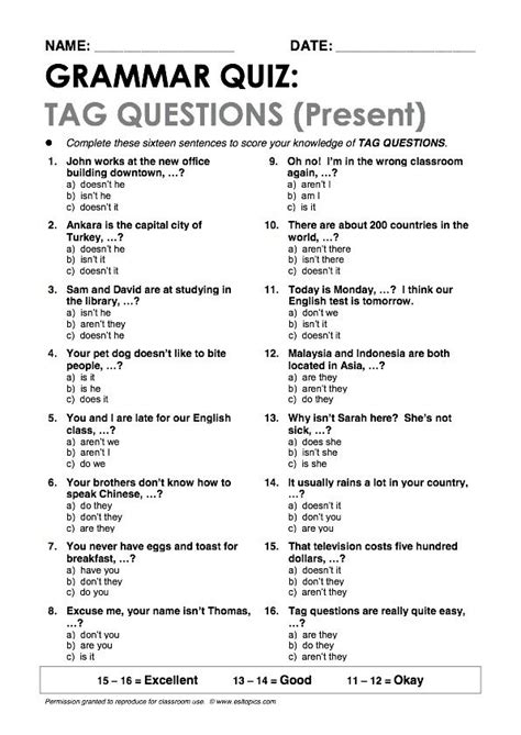 quiz questions with answers for class 5 1526 best ingles images on pinterest english language