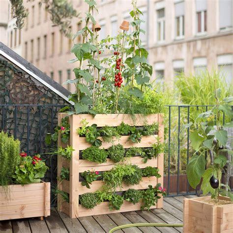 Decorer Potager by Potager Pour Un Balcon Les Plus Beaux Mod 232 Les