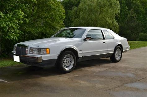 buy car manuals 1992 lincoln continental mark vii electronic valve timing service manual how to replace 1992 lincoln mark vii window motor service manual how to