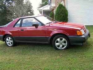 Ford Exp For Sale Purchase Used 1988 Ford Exp Electric Car In Rogersville
