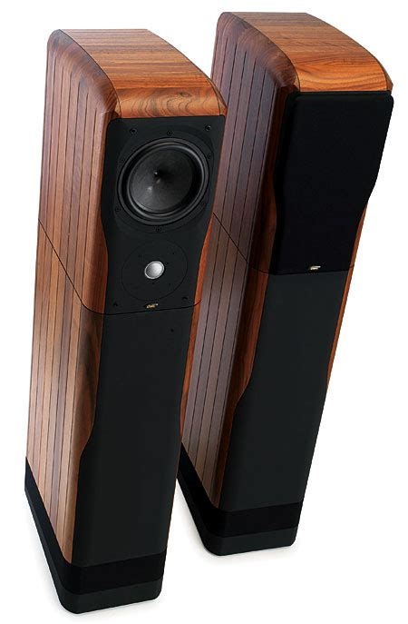Chario Academy Sovran loudspeaker   Stereophile.com