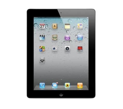 2 Second 64gb Apple 2 2nd 64gb With 3g Wi Fi Black Ebay