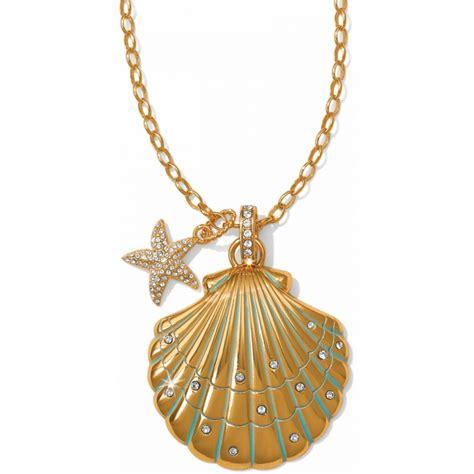 shell pendants jewelry aqua shores aqua shores convertible shell necklace necklaces