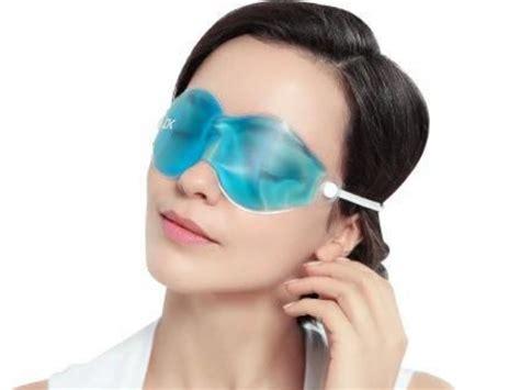 icy hot under eyes simple ways to get rid of black eye health cure tips