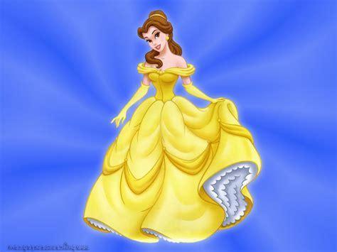 TaiQuica's blog: princess belle wallpaper