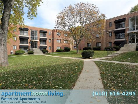 waterford apartments havertown apartments for rent