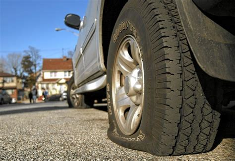 Car Tires Ny Tires Of 30 Parked Cars Slashed In Bay Ridge