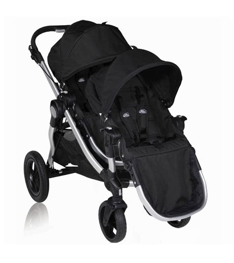 City Select Stroller Seat Recline by Baby Jogger City Select 2013 Stroller With Second Seat Kit