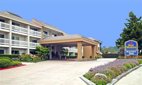 monterey inn hotel best western plus monterey inn in monterey ca whitepages