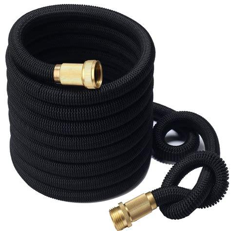 Selang X Hose 75ft 1 3x stronger deluxe 75 ft expandable garden water hose ebay