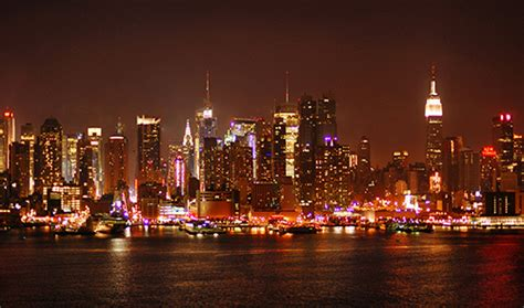 new york landscape manhattan landscape at night cloudy wh flickr