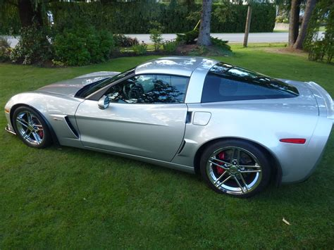 corvettes for sale canadian section page 38
