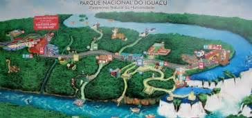 iguazu wasserf 228 lle 6 tipps zur anreise karten