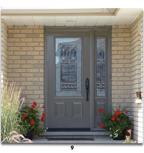 exterior doors ontario doors ontario door installation door gallery