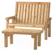 Landscape Timber Bench Free Plans 1000 Images About Landscape Timber Projects On