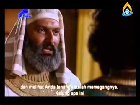 film nabi yusuf di tvmu film nabi yusuf episode 24 subtitle indonesia youtube