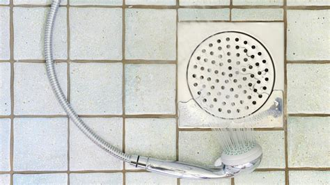 bathroom floor drain smells how do i get rid of a shower drain smell reference com