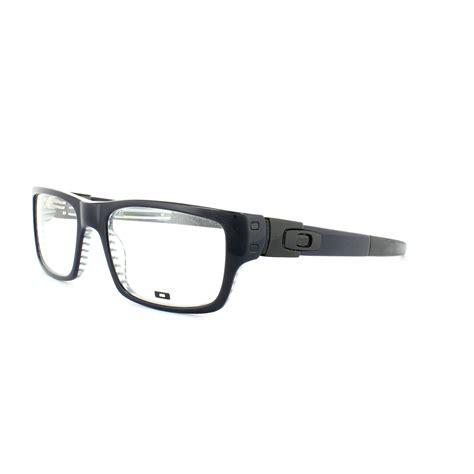 Frame Oakley Muffler Logo oakley glasses frames muffler 22 237 navy blue stripes ebay