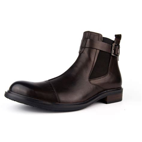 best ankle boots for aliexpress buy otto zone top quality handmade