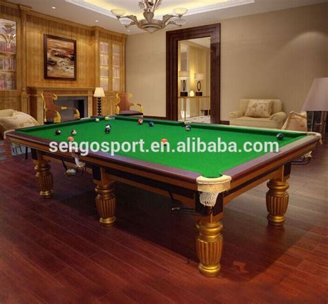 Tournament Choice Pool Table by Professional Tournament Billiard Table Slate Billiard Pool