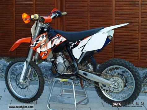 Ktm Bull Gear Ktm Bikes And Atv S With Pictures