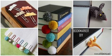 pinterest ideas 20 diy bookmark ideas on pinterest that are easy to craft
